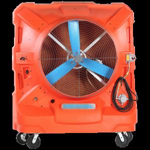 Refroidisseur d'air par évaporation Portacool pour les emplacements dangereux
